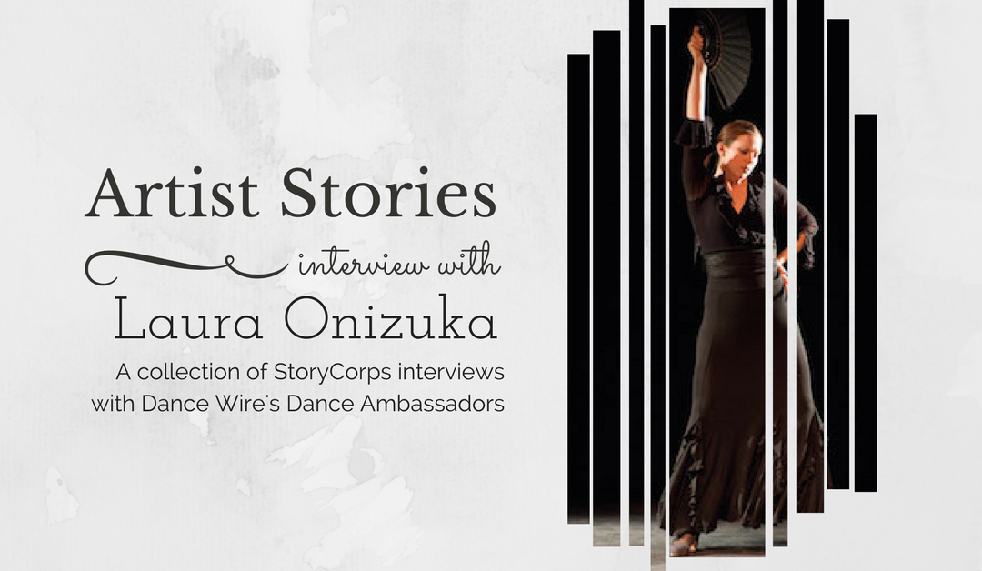 Artist Stories 2017 – Laura Onizuka