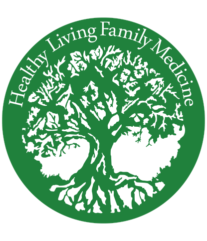 Logo for Healthy Living Family Medicine