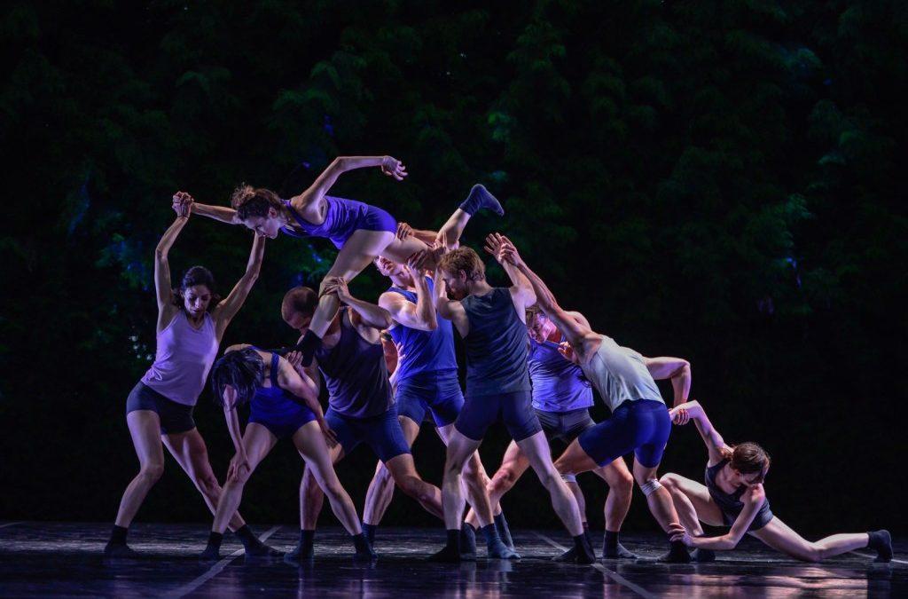 4c5e9d66d5 Oregon Ballet Theatre: Director's Choice