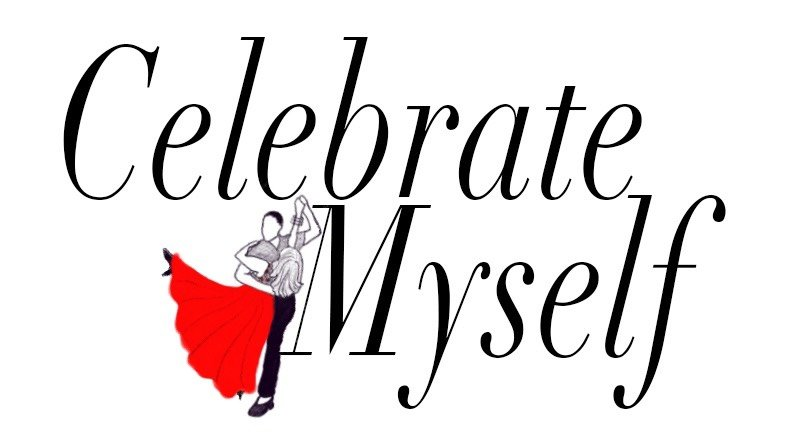 company logo for Celebrate Myself